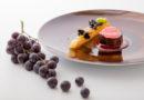 【每日新知】ÉPURE葡萄主題晚餐。慶祝法國葡萄豐收季節