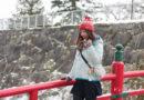 【岩手】從櫻山神社出發。漫步盛岡城跡公園