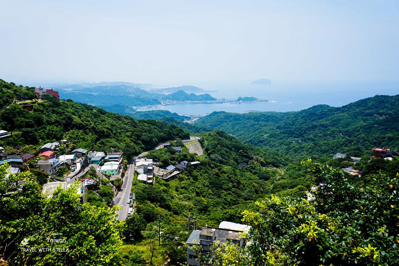 【台灣】一個人的台灣闖蕩- 11st 平溪之旅