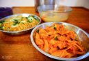 【私家廚房】韓風吹吹吹。宗家府泡菜炒豬肉
