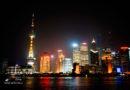 【華東】走到上海最中心。外灘的日與夜