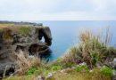 【沖繩】來。一起到萬座毛散步吹海風
