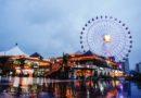【沖繩】下雨也是旅遊天。一起來美國村悠閒半日遊