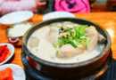 【首爾】巷弄中的滋補美食。土俗村蔘雞湯。토속촌삼계탕