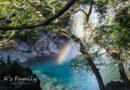 【濟州】西部自然寶庫之旅。漢拏山保護區、天帝淵瀑布