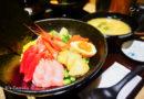 【香港】開幕搶先嘗鮮。豊洲水産海鮮丼専門店(油麻地)