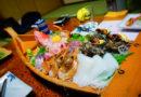 【京丹後】日本人也不會錯過的美食。住在民宿豊富士吃蟹宴