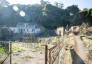 【香港】輕鬆古村遊。隕歿的古村、梅子林村 & 回程一瞥、新娘潭