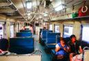 【曼谷】滿臉灰塵的刻苦之行。HK$30泰國火車一日遊(上)