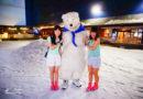 【曼谷】在熱帶國家體驗冰雪。新景點 Snow Town