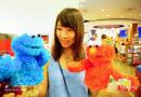 【新加坡】流連忘返小天地。新加坡環球影城Sesame Street