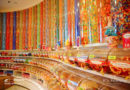 【新加坡】逃不出來的甜蜜世界。亞洲最大糖果店 Candylicious