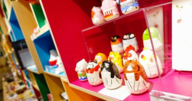 【岩手】文青系精品小物。盛岡Kaneiri Standard Store