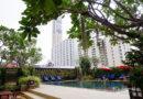 【曼谷】出發泰國大血拼。住在水門中心點酒店