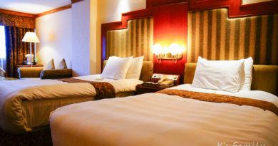 【澳門】市中心平價住宿之選。新麗華酒店