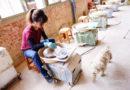 【苗栗】新手也能做出好作品。一起來三義春田窯陶藝DIY