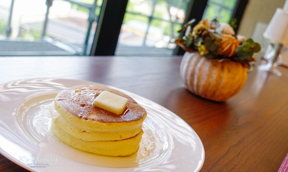 【鳥取】年輪蛋糕DIY×超軟Pancake。大江ノ郷自然牧場Cocogarden