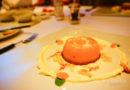 【澳門】皇都酒店Fado餐廳。超水準葡萄牙料理之夜