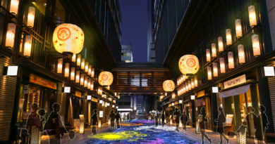 【每日新知】名古屋「Mitsui Shopping Park LaLaport NAGOYA MINATO AQULS」9月28日隆重開幕