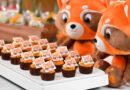 【每日新知】THE PLACE推出限定「保育小熊貓」下午茶自助餐