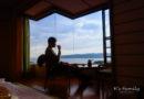 【岩手】遠離塵世的桃花源。浄土ヶ浜パークホテル