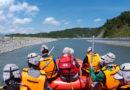 【花蓮】上山下水好好玩。秀姑巒溪泛舟初體驗