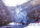 【岩手】日本三大溪。猊鼻渓舟下り遊船聽歌休閒之旅