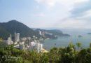【香港】港島行紫羅蘭山徑。超易行山段飽覽淺水灣全景