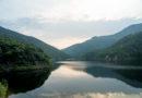 【香港】紫羅蘭山徑續篇。風光如畫的大潭中水塘、大潭篤水塘