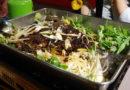 【香港】川式烤全魚!吃完魚再打邊爐。汀汀烤活魚