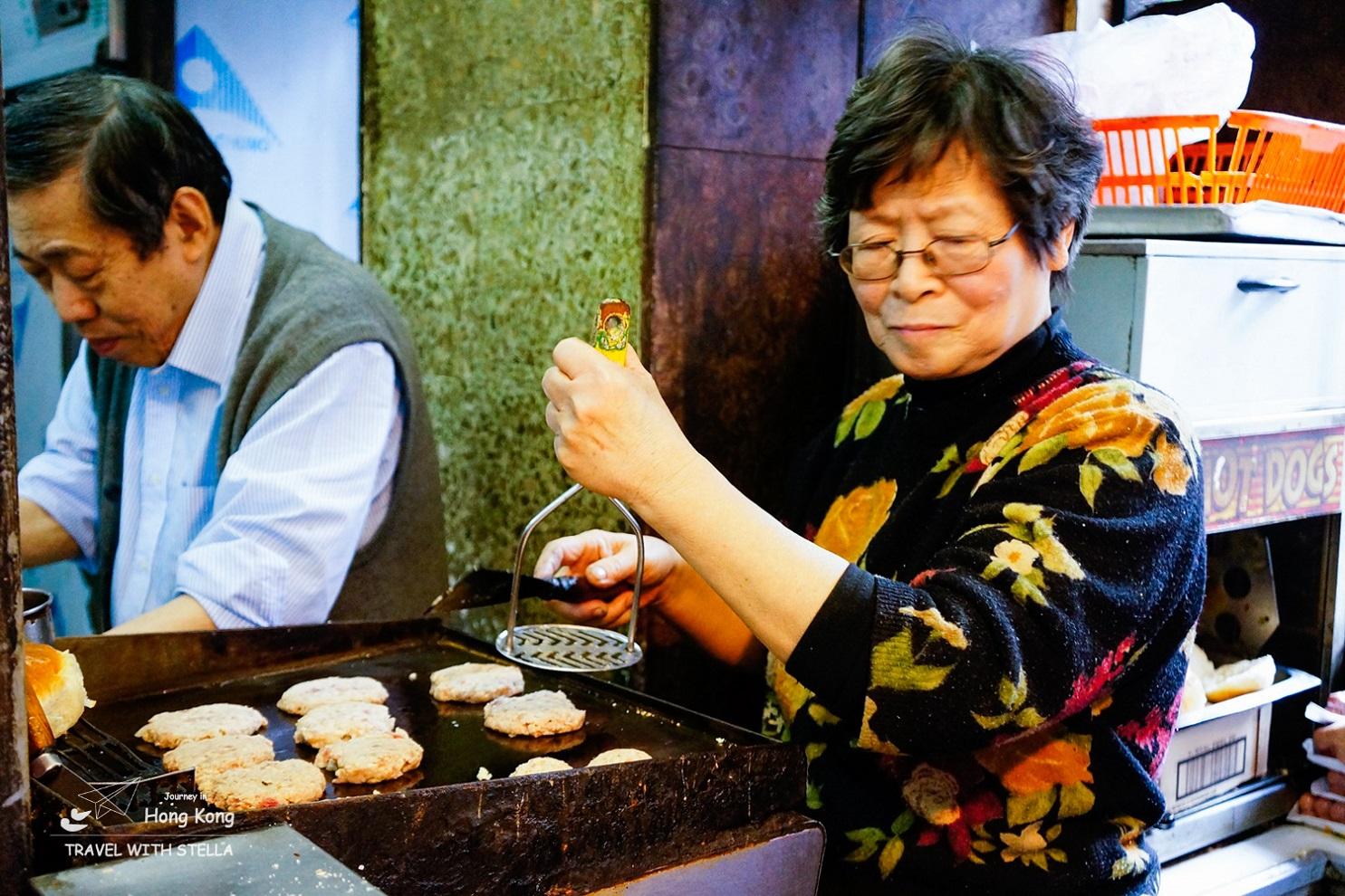 【香港食記】尋找消失中的香港味道 – 丹麥餅店