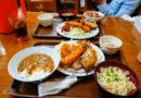 【沖繩】在地正宗沖繩料理。家庭式的花笠食堂