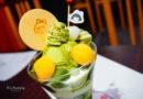 【京都】創新與傳統的夢幻滋味。京ぽんと祇園菓舎