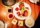 【香港】超棒的和牛燒肉晚餐。298 Nikuya Kitchen (有日本機票抽獎喔XD)