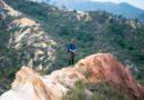 【香港】香港大峽谷!?青山操炮區。良田拗至下白泥段、良田拗峽谷