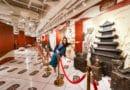 【香港漫步】每一口空氣都是巧克力香氣。山頂The Art of Chocolate Museum