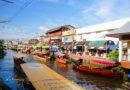 【曼谷】另類東方威尼斯。安帕瓦水上市場。Amphawa Floating Market (下)
