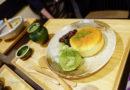 【京都】超新奇的麻婆抹茶豆腐。和夢茶Cafe吃午飯