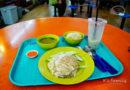 【新加坡】化身新加坡人。藏身熟食中心找美食