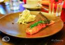 【新加坡】到Saveur 嚐一頓精緻的法國料理