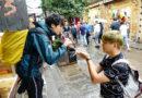 【重慶】2018美麗中國創意遊。巨石強森在重慶遊記Day8