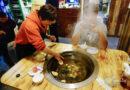 【吉林】東北風味美食。柴燒放養笨雞鍋