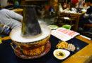 【吉林】千億來烏拉滿族火鍋。傳統火鍋文化