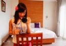 【華欣】海邊平價住宿之選。Wannara Hotel