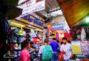 【曼谷】走進最地道巷子。中國城三攀批發市場