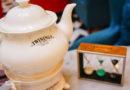 【曼谷】平價享受小貴婦生活。Twinings三層下午茶