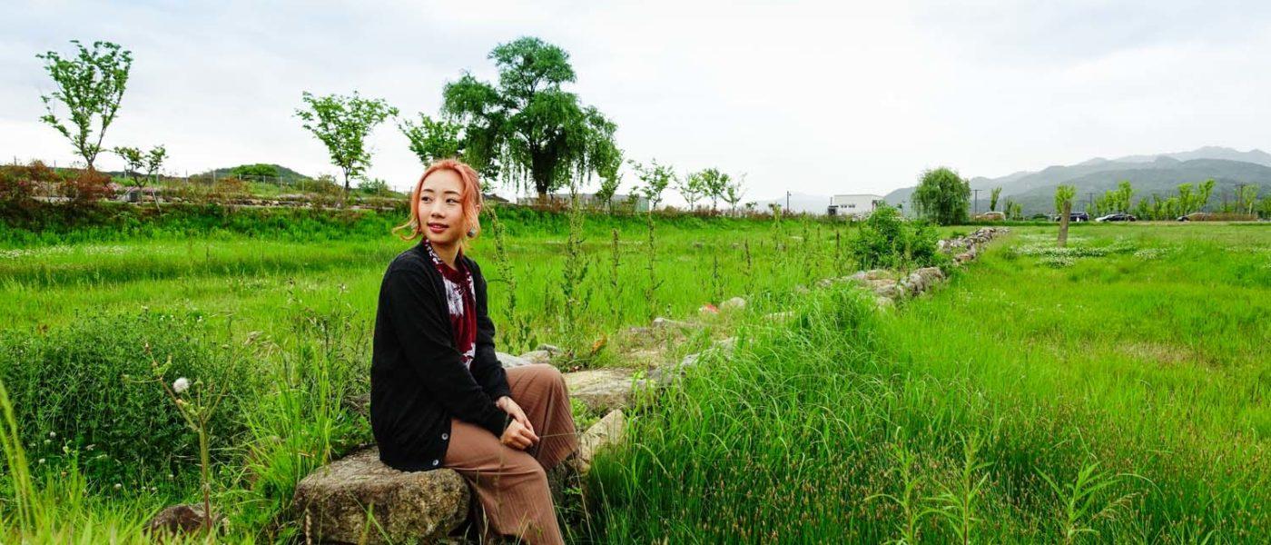 【慶州】帶著爸媽快閃韓國。4天3夜子親之旅 Day3