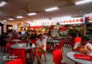 【新加坡】走在路邊隨意吃。零中伏的大排檔美食
