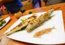 【花蓮】來自原住民的美味。陶甕百合春天無菜單料理