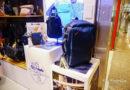 【香港】救救海龜。澳洲防盜旅行袋品牌Pacsafe